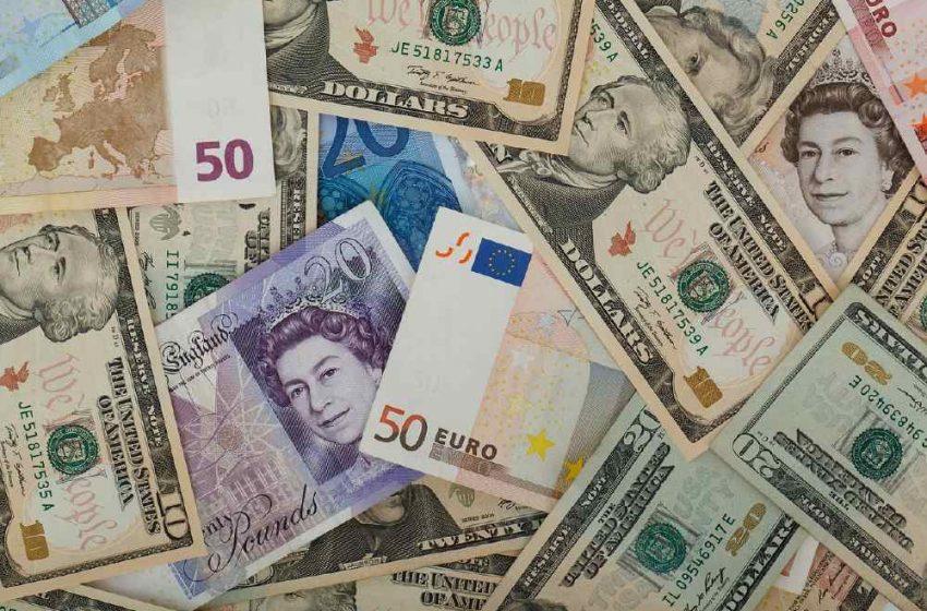 Cross Rates, currencies and Exchange