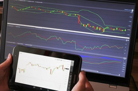 Trading and Technology