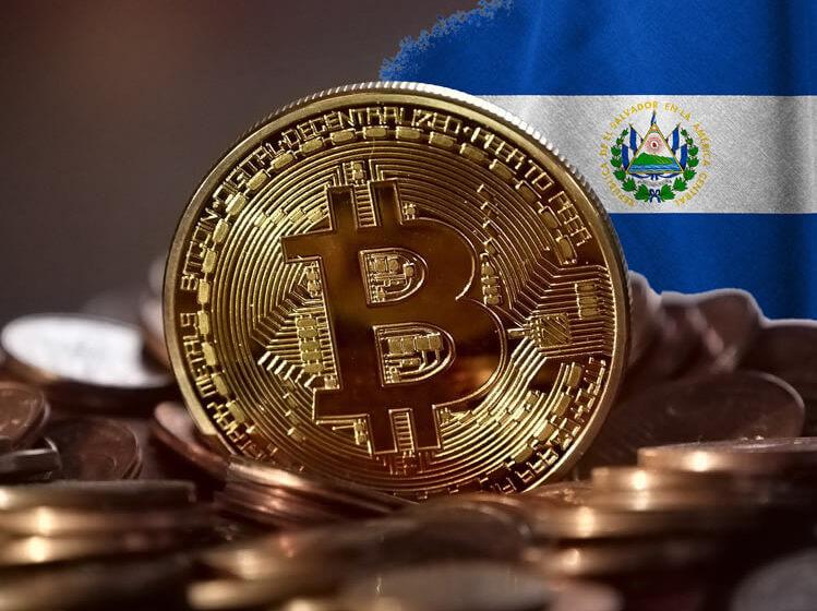 Bitcoin and El Salvador