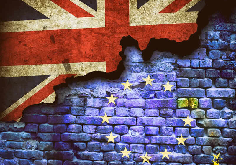 Brexit has resulted in decrease in food commerce between Ireland and UK