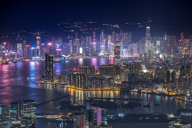 Chinese Investors Find in Hong Kong their Crypto-Trading Gateway